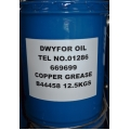 Copper Grease 12.5 Kilograms