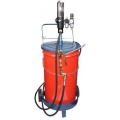 Air Operated Grease Pump Kit 50 Kg.